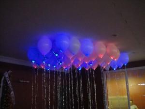 İzmir Uçan Balon Servisi