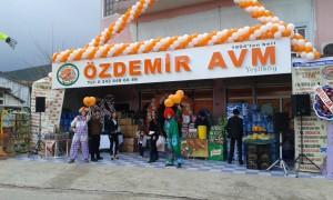 İzmir Açılış Organizasyonu