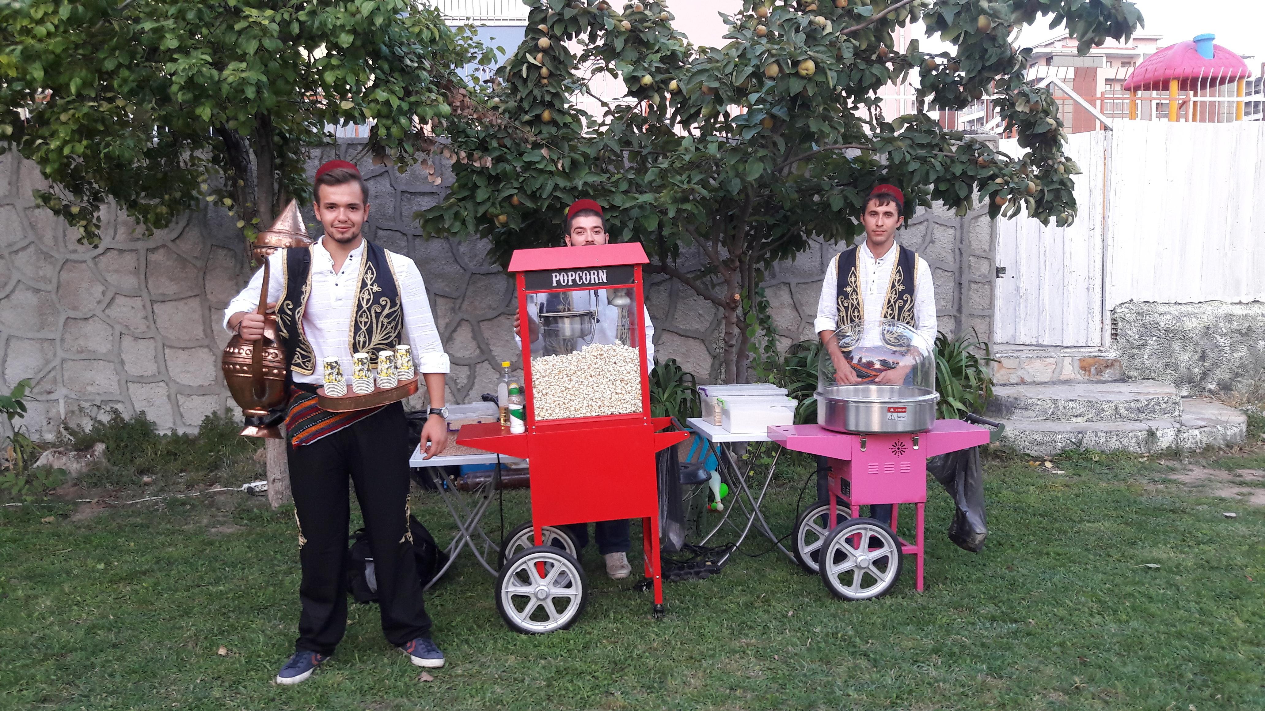 Bodrum Pamuk Şekerci, Patlamış Mısırcı, Osmanlı Macuncusu, Şişme Oyun Parkuru Kiralama Hizmetleri 0501 210 22 20